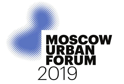 Moscow urban forum 2019